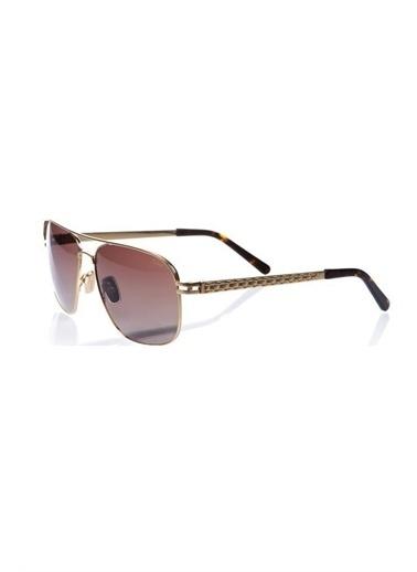 Kilian Kl 8101 Col 01 60-15-142 Erkek Güneş Gözlüğü Altın